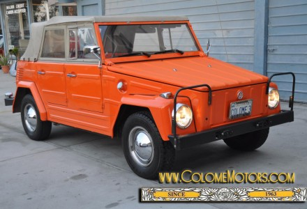 Colome Motors Classic Sales Consignment Transport